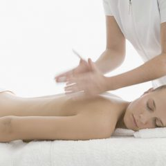 Thai-Massage BeautyArt - Cosmetics & Spa Leipzig/Zentrum Die Kosmetik in Leipzig