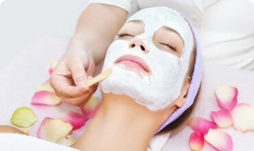 Maske BeautyArt - Cosmetics & Spa Leipzig/Zentrum