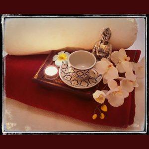 Thai-Massage BeautyArt - Cosmetics & Spa Leipzig/Zentrum