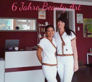 Kosmetik Leipzig Zentrum 6-jähriges